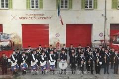 Musique des Sapeurs Pompiers de Brignoles 2002